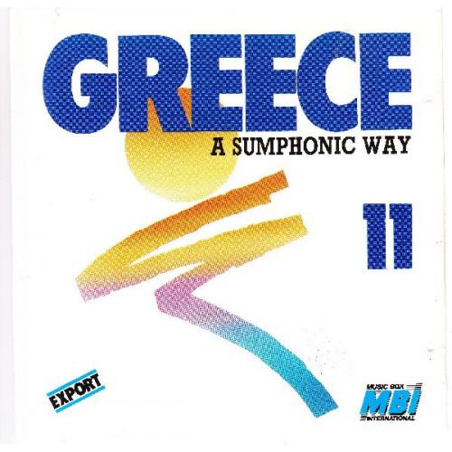 Greece a symphonic way No 11