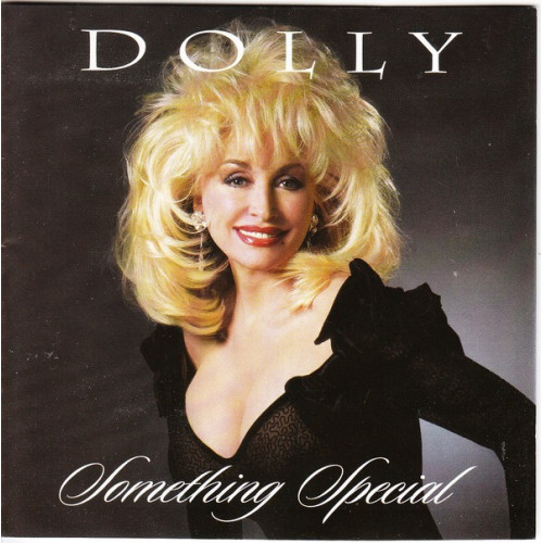 PARTON DOLLY - SOMETHING SPECIAL