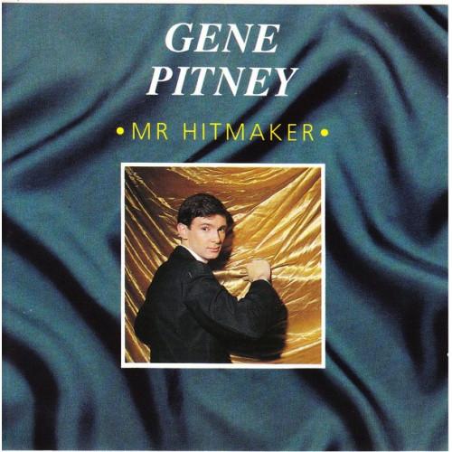 Pitney Gene - Mr Hitmaker