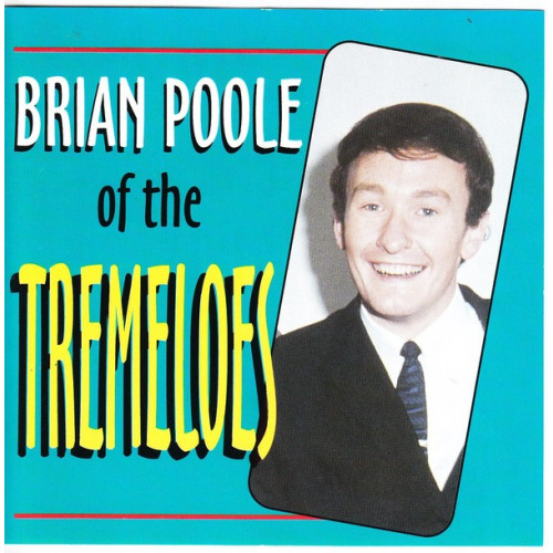 Poole of the Tremeloes  ( Double Play Records )