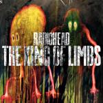 RADIOHEAD - THE KING OF LIMBS 2011
