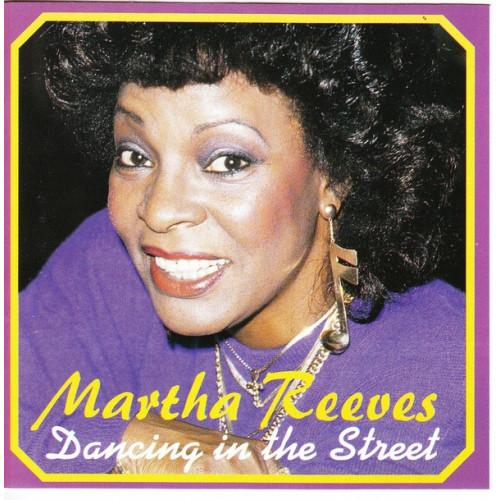 Reeves Martha - Dancing in the Street