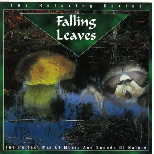 Relaxing series - Falling Leaves - Music & Sounds of Nature