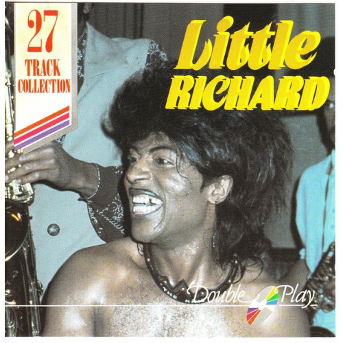 Richard Little - 27 Tracks collection ( Double Play Records )