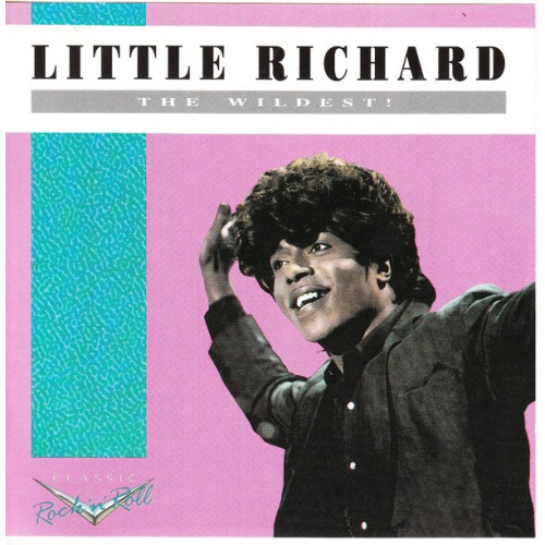 Richard Little - The Wildest