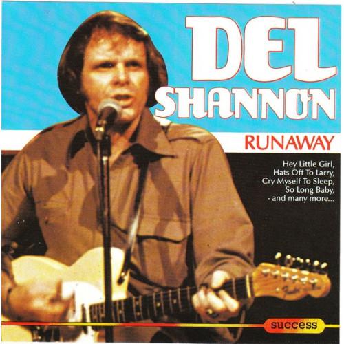 Shannon Del - Runaway ( Success Records )