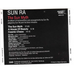 Sun Ra - The Sun Myth ( Glants of Jazz & Blues )