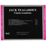 Teagarden Jack - Classic Trombone