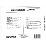 Ventures the - Apache ( Success Recods )