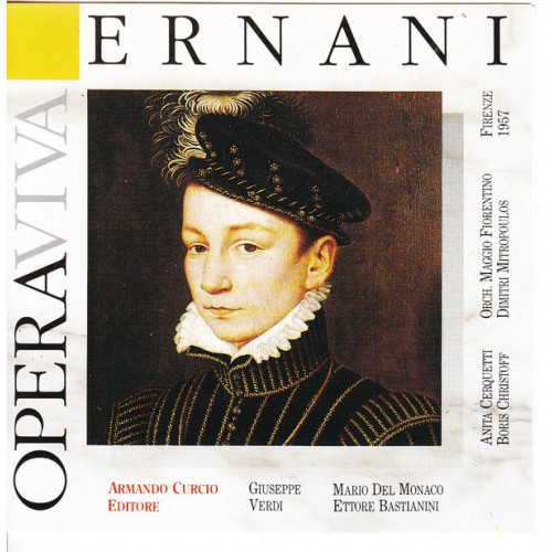 Verdi - Ernani - Opera Viva