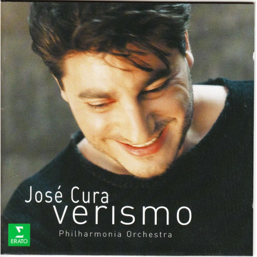 Verismo Jose Cura - Philharmonia Orchestra