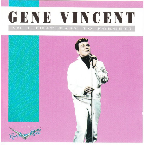 Vincent Gene - Am i that easy to Forget
