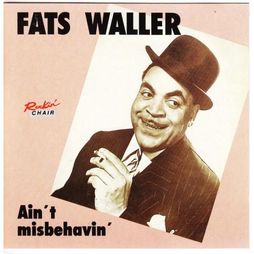 Waller Fats - Ain' t misbehavin
