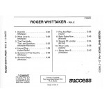 Whittaker Roger - Greatest hits - Live Vol. 2  ( Success Records )