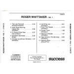 Whittaker Roger - Greatest hits ( Success Records )