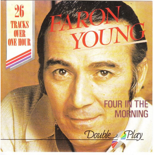 Young Faron - Four in the Morning ( Double Play Records )