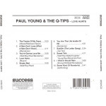 Young Paul & the Q - Tips - Love Hurts ( Success Records )